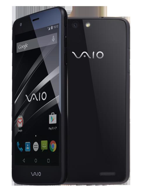 VAIO Phone: Il primo smartphone di VAIO è stato annunciato